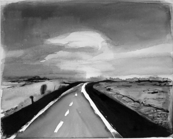 Road Ink, Martyl